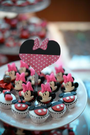 baby keira 1st minnie mouse birthday party baby shower. Black Bedroom Furniture Sets. Home Design Ideas