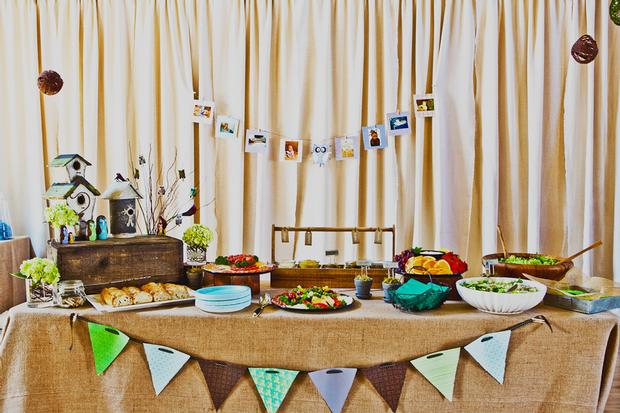 rustic owl baby shower baby shower ideas themes games