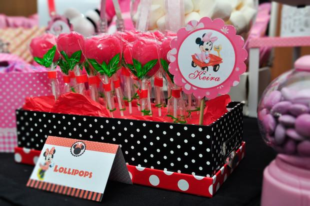 1st minnie mouse birthday party baby shower ideas themes games