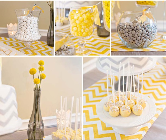 chevron baby shower baby shower ideas themes games