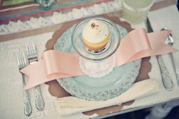 Sugar and Spice - Baby Shower Ideas - Themes