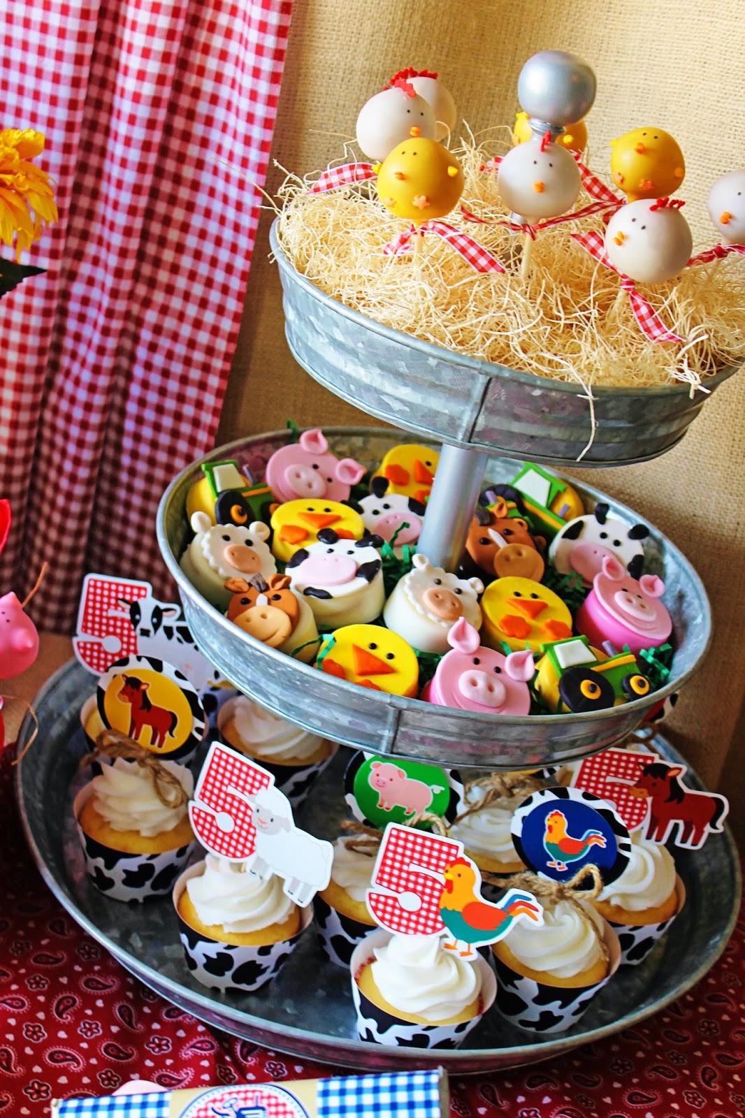 Идеи детский стол на день рождения меню