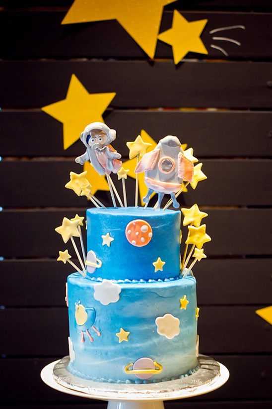 Outer Space Baby Shower Baby Shower Ideas Themes Games
