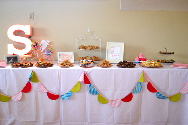 Bright Baby Shower Baby Shower Ideas Themes Games