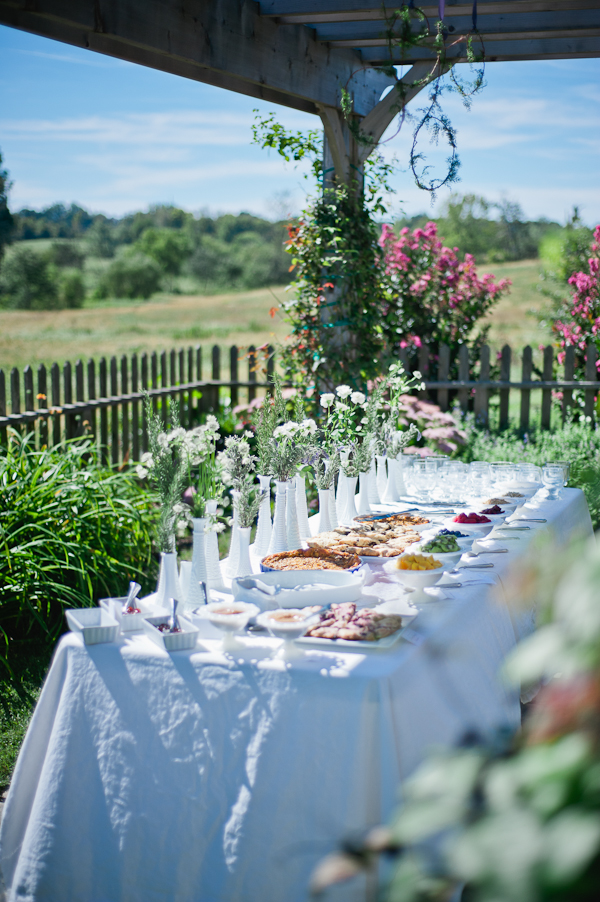 Garden Baby Shower Ideas find this pin and more on baby shower ideas Food Food Outdoor Outdoor French Garden Themed Baby Shower Decoration Ideas