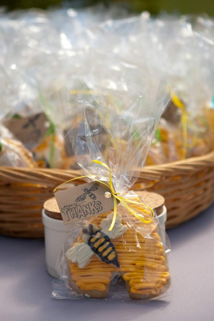 Bee Themed Baby Shower Baby Shower Ideas Themes