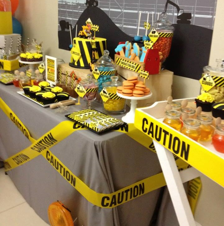 construction themed baby shower baby shower ideas themes games