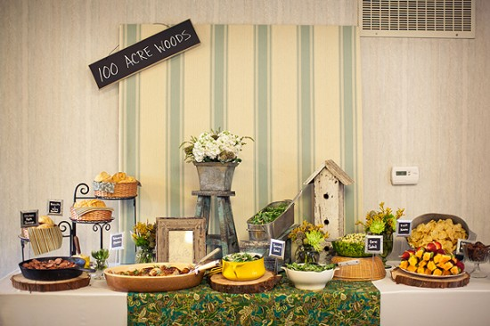winnie the pooh baby shower baby shower ideas themes games