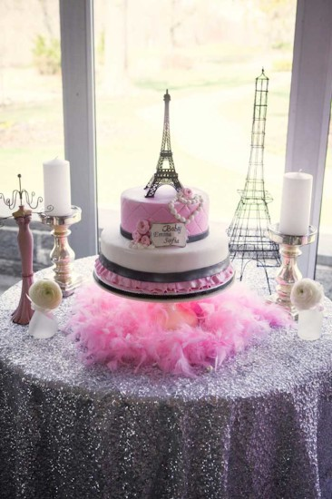 pink parisian themed baby shower baby shower ideas themes games