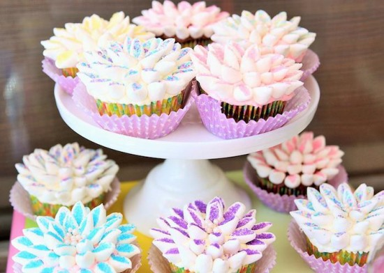 April Showers Bring May Flowers - Baby Shower Ideas ...