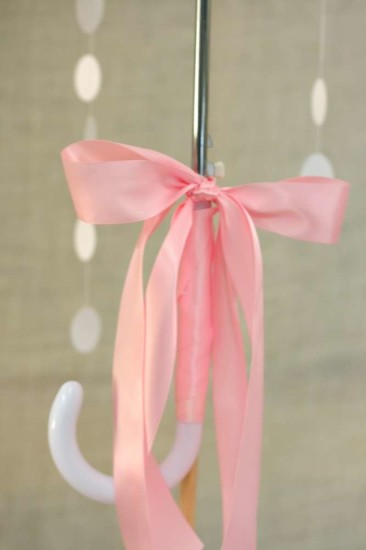 Pink Sprinkle Baby Shower