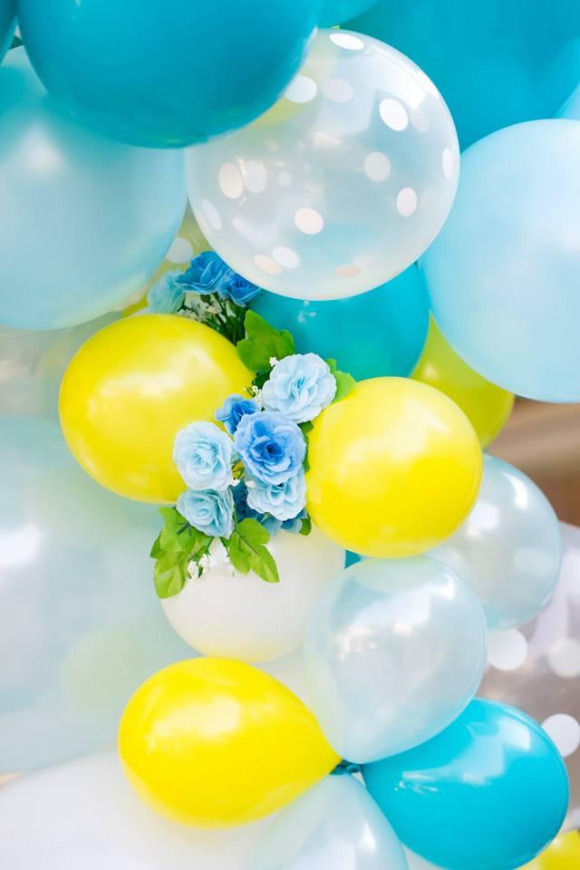 Surprise Bridal Shower Invitations as luxury invitations example