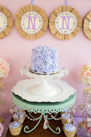 Lavender Amp Lace Butterfly Party Baby Shower Ideas