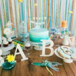 Gorgeous Baby Boy Shower