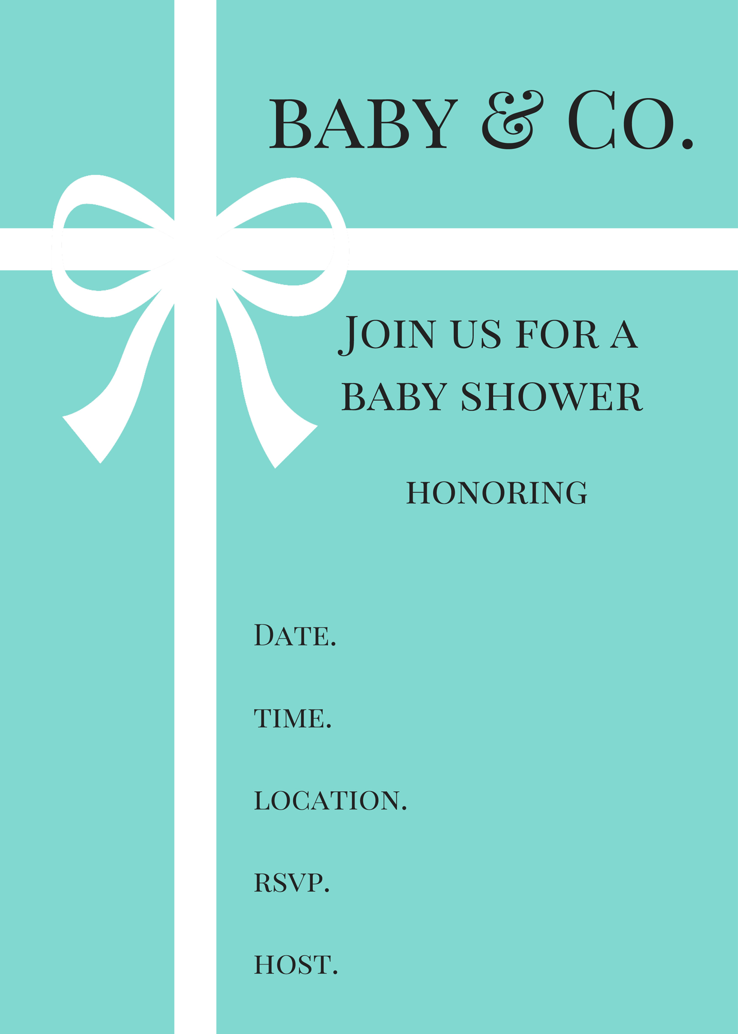 Baby Shower Invitation Backgrounds Free Baby Shower Invitations Boycreatephotocards4U On Etsy $15.00 .