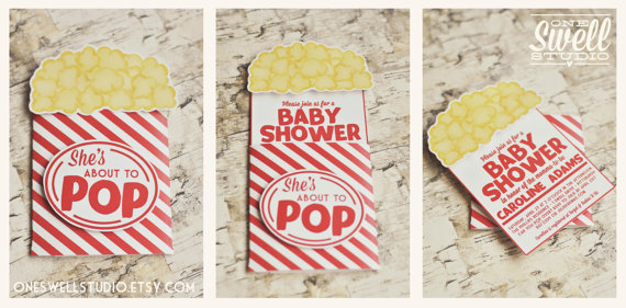 Pop up about to pop popcorn diy printable baby shower invitation pop up about to pop popcorn diy printable baby shower invitation filmwisefo Images