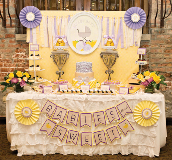 lavender baby shower pictures to pin on pinterest