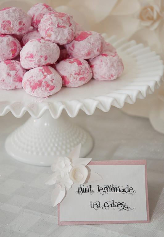 Secret Garden: The-secret-garden-baby-shower-pink-lemonade-tea-cakes