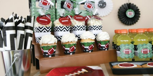 football themed baby shower ideas baby shower ideas themes games
