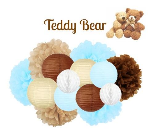teddy bear themed baby shower ideas baby shower ideas themes