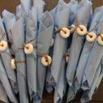 Ahoy Babies – Sailboats & Butterflies Baby Shower