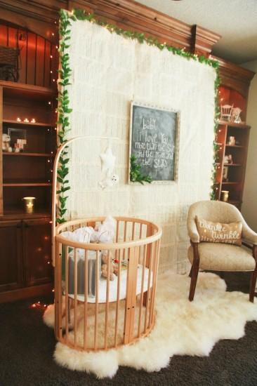 Twinkle little star baby shower ideas