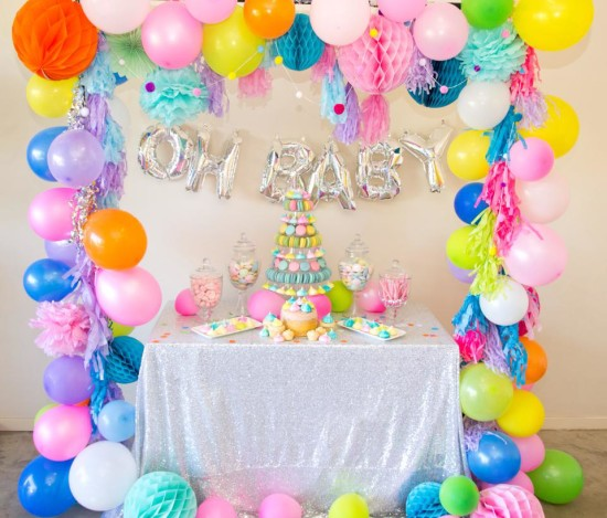 Sweet Oh Baby Baby Shower Baby Shower Ideas Themes Games