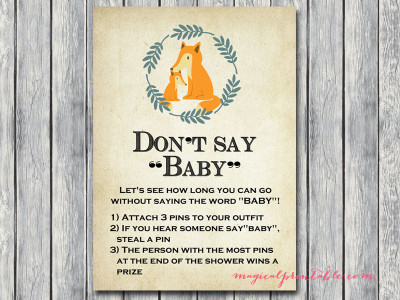fox baby shower theme ideas baby shower ideas themes games