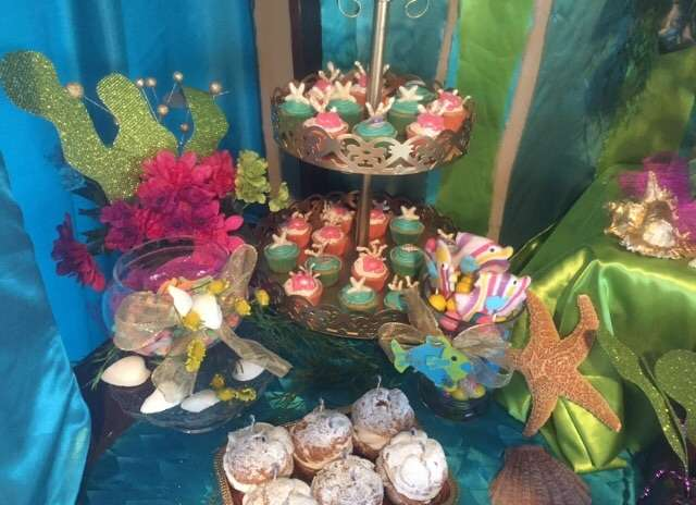 Perfect ... Under The Sea Baby Shower Food Ideas, ...