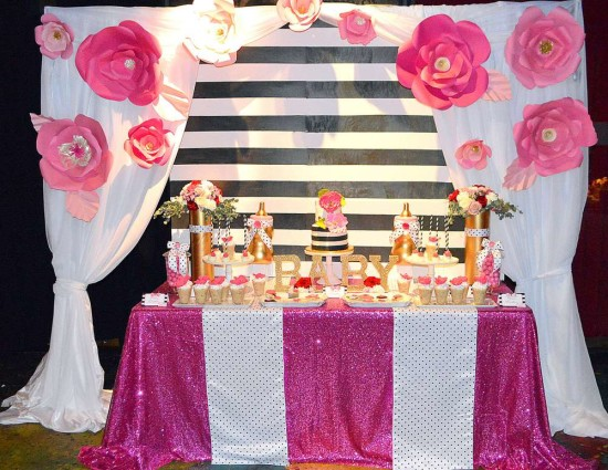 kate spade inspired baby shower baby shower ideas themes games