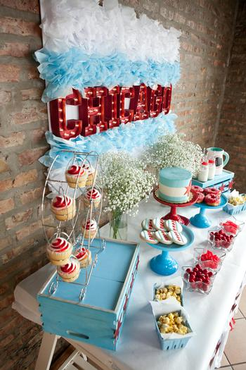 Chicago Baby Shower Baby Shower Ideas Themes Games