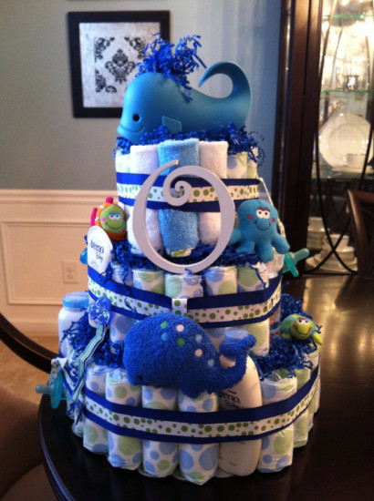 Whale Baby Shower Ideas Baby Shower Ideas Themes Games