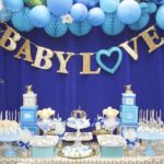 Baby Love Royal Baby Shower