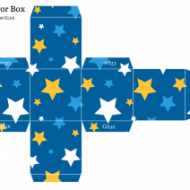Free Favor Box