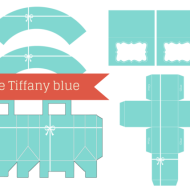 Free Tiffany Printable