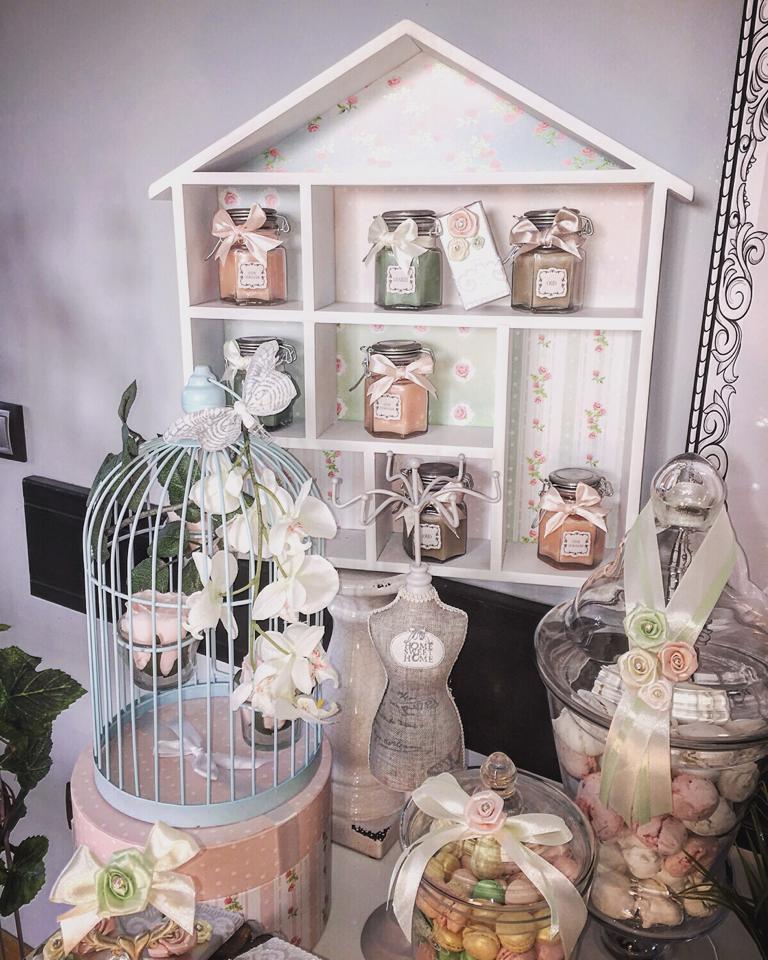 Tutu Baby Shower, Ballerina Baby Shower Ideas, Bird Cage
