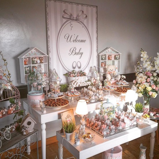 Royal Princess Baby Shower Baby Shower Ideas Themes
