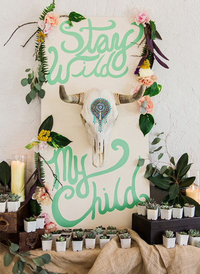 bohemian baby shower baby shower ideas themes games
