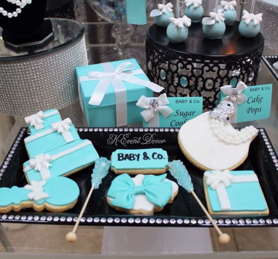 tiffany themed baby shower baby shower ideas themes games