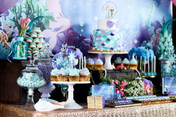 mermaid-baby-shower-decoration-ideas-under-the-sea