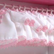 Carousel Baby Girl Shower Favor Kit