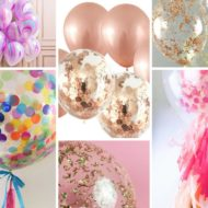 baby-shower-balloons-fun-confetti-glitter-metallic-marble-1