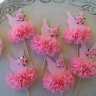 ballerina-tutu-cupcake-toppers