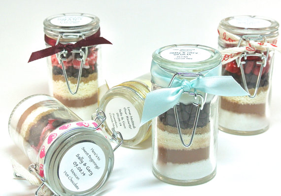 Baby Shower Favors Hot Chocolate baby it's cold outside - winter baby shower - baby shower ideas