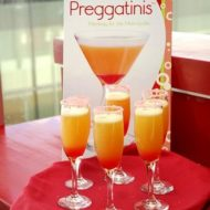baby-shower-drink-idea preggatinis