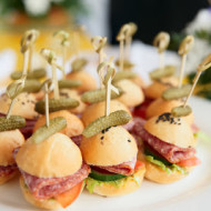 baby-shower-ideas-food ideas buns