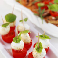 baby-shower-ideas-food ideas cheese tomato