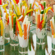 baby-shower-ideas-food ideas salad fingerfood