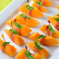 lemon-mint-prosciutto-baby-shower-fingerfood-for-summer-food-ideas-600x450