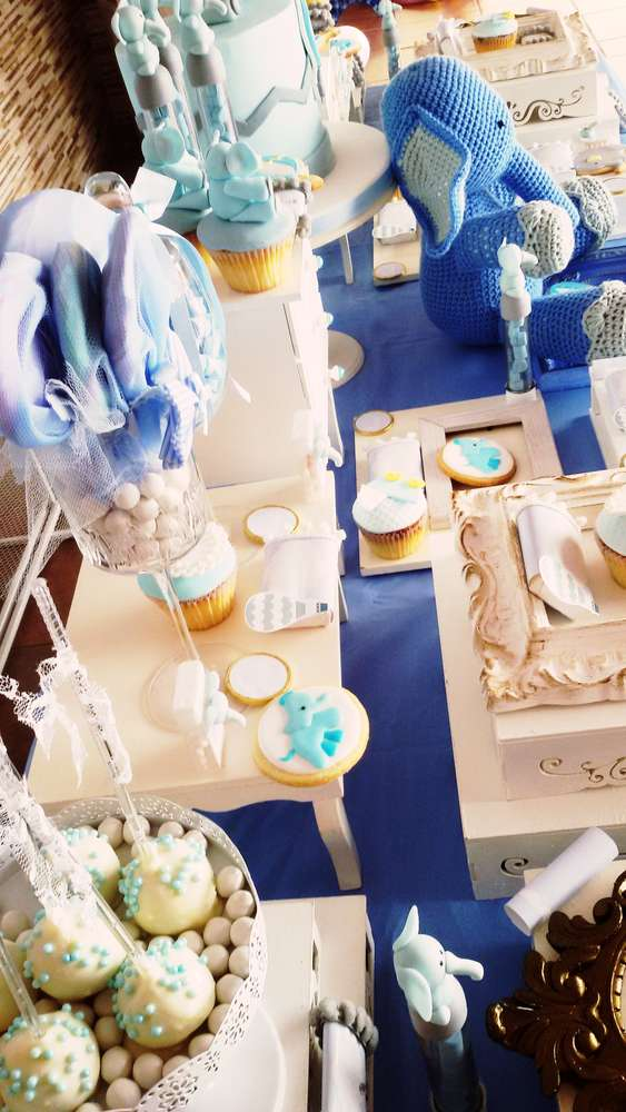 little elephant baby shower baby shower ideas themes games